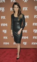 Keri Russell - New York - 29-03-2013 - Un classico intramontabile: il little black dress