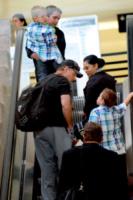 Jayden James Federline, Sean Preston Federline, Jamie Spears - Los Angeles - 29-03-2013 - 2 ottobre: festa dei nonni… anche vip!