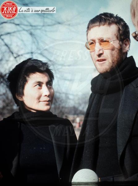 John Lennon, Yoko Ono - Londra - 01-01-1970 - La verità su John Lennon: