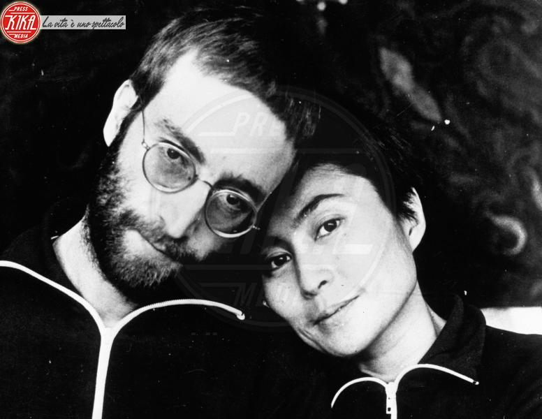 John Lennon, Yoko Ono - Londra - 23-08-1976 - La verità su John Lennon: