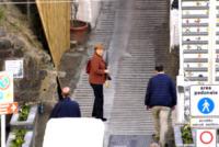 Angela Merkel - Ischia - 29-03-2013 - Trump e gli altri: i vip in italia per una vacanza 5 stelle