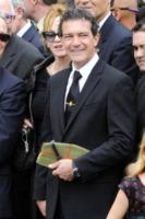 Antonio Banderas, Melanie Griffith - Malaga - 28-03-2013 - Antonio Banderas in due film col numero 33