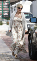 Elsa Pataky - Los Angeles - 29-03-2013 - Maxi dress: tutta la comodità  dell'estate