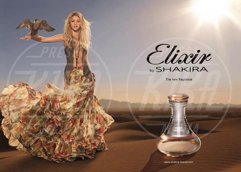 Shakira - Los Angeles - 01-04-2013 - Profumo di star: Katy Perry comanda la fila