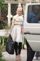 Gwen Stefani - Los Angeles - 31-03-2013 - Ecco le celebrity che non fanno un plissé… ma mille!