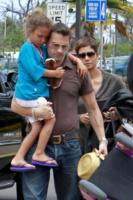 Nahla Ariela Aubry, Olivier Martinez, Halle Berry - Hawaii - 01-04-2013 - Star come noi: neo mamme un po'...sciatte? Evviva la normalità!