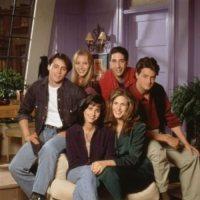 Lisa Kudrow, Courteney Cox, Jennifer Aniston - 02-04-2013 - Le quote rosa di Friends pensano alla reunion