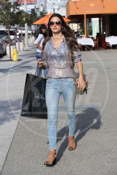 Alessandra Ambrosio - Los Angeles - 26-03-2013 - Alessandra Ambrosio  è la primavera!