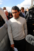 Carlos Tevez - Macclesfield - 03-04-2013 - Ecco i calciatori nel mirino dell'anonima sequestri