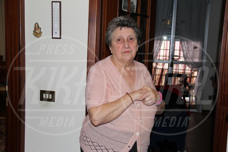 Franca Bermani - Garlasco - 03-04-2013 - Delitto di Garlasco, nuovo test del DNA per Stasi