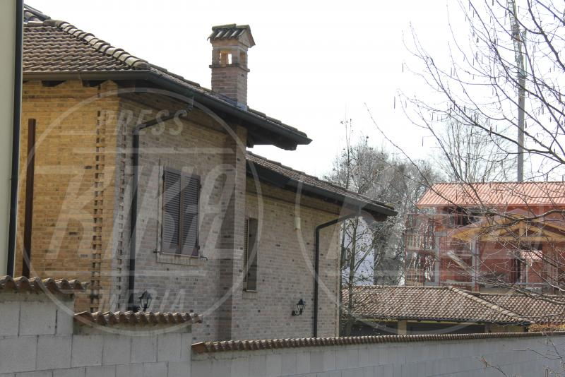 Casa Stasi - Garlasco - 03-04-2013 - Delitto di Garlasco, nuovo test del DNA per Stasi