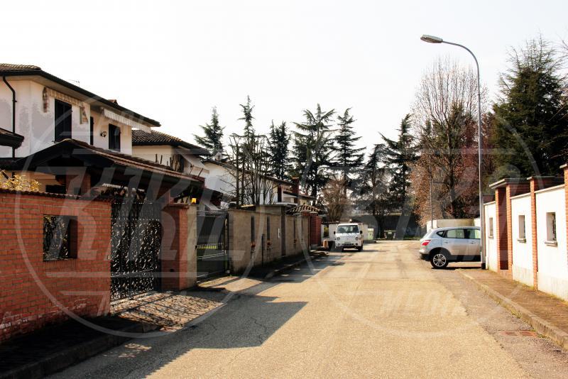 Casa Poggi - Garlasco - 03-04-2013 - Delitto di Garlasco, nuovo test del DNA per Stasi