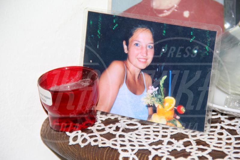 Chiara Poggi - Garlasco - 03-04-2013 - Delitto di Garlasco, nuovo test del DNA per Stasi