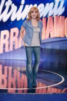 Milly Carlucci - Roma - 03-04-2013 - Bando alla formalità: a tutto jeans sul red carpet