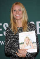 Gwyneth Paltrow - Los Angeles - 03-04-2013 - Gwyneth Paltrow ha scritto un libro sul sesso
