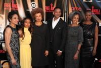 Fania Davis, Angela Davis, Shola Lynch, Sidra Smith, Will Smith - New York - 03-04-2013 - Le star che non sapevate avessero un gemello