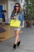 Khloe Kardashian - Los Angeles - 14-03-2013 - Birkin Bag di Hermes, da 30 anni la borsa delle star