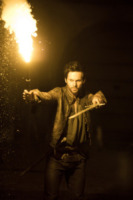 Tom Riley - 09-11-2012 - David Goyer svela: