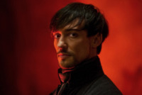 blake ritson - 09-11-2012 - David Goyer svela: