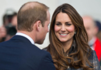 Principe William, Kate Middleton - Glasgow - 04-04-2013 - Royal baby: è nato il futuro Re, sta bene e pesa quasi 4 chili