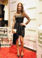 Jessica Lowndes - Miami - 04-04-2013 - Un classico intramontabile: il little black dress