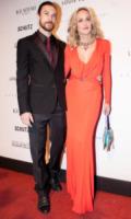 Martin Mica, Sharon Stone - San Paolo - 05-04-2013 - Da Halle Berry a Brigitte Macron: le donne amano i giovani