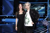 Morgan, Asia Argento - Milano - 04-01-2012 - X Factor 12, ecco la squadra: il giudice più imprevedibile? Lei