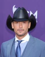 Tim McGraw - Las Vegas - 07-04-2013 - La mia vita da sobrio: le star che dicono addio alla bottiglia