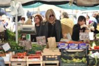 Mara Venier - Roma - 06-04-2013 - Dalla fattoria a casa tua, spesa bio da star
