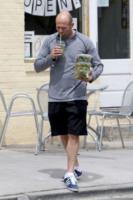 Jason Statham - New Orleans - 07-04-2013 - Tutti pazzi per lo smoothie! Ecco come si dissetano i VIP