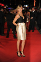 Cameron Diaz - Londra - 07-11-2012 - Cameron Diaz designer di scarpe e borse