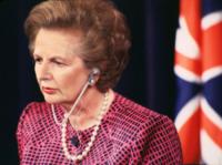 Margaret Thatcher - Madrid - 01-09-1998 - 8 marzo: donne al comando, il sesso 'debole' al potere