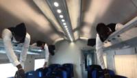 Stephan El Shaarawy, Mario Balotelli - Milano - 08-04-2013 - Dillo con un tweet: Lucarelli scherza sulla ferita del collega