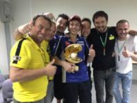 Cesare Cremonini, Valentino Rossi - Milano - 08-04-2013 - Dillo con un tweet: Lucarelli scherza sulla ferita del collega