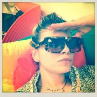 Emma Marrone - Milano - 08-04-2013 - Dillo con un tweet: Lucarelli scherza sulla ferita del collega