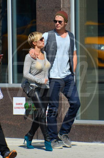 Chris Hemsworth, Elsa Pataky - New York - 09-04-2013 - Elsa Pataky: più bella di così non si può