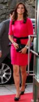 Principessa Madeleine di Svezia - Stoccolma - 04-06-2012 - Vanity Fair incorona le star meglio vestite, con sorprese