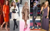 Principesse - Ecco le cinque principesse… di stile!
