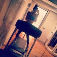 Nicole Minetti - Milano - 09-04-2013 - Dillo con un tweet: Melissa Satta sexy in Thailandia