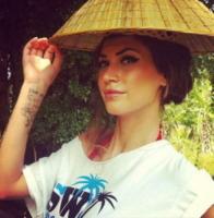 Melissa Satta - Milano - 09-04-2013 - Dillo con un tweet: Melissa Satta sexy in Thailandia