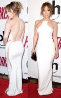 Jennifer Lopez - Las Vegas - 04-01-2013 - Vade retro abito!: Jennifer Lopez, dietro il vestito tutto