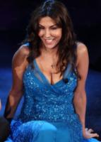 Sabrina Ferilli - Sanremo - 17-02-2012 - Piatte o maggiorate: chi vince nell'eterna sfida?