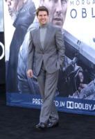 Tom Cruise - Hollywood - 10-04-2013 - Essere o non essere gay? Questo è il pettegolezzo