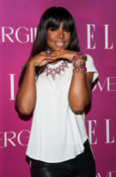 Kelly Rowland - New York - 11-04-2013 - Kelly Rowland è incinta del suo primo figlio