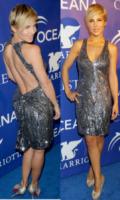 Elsa Pataky - 08-04-2013 - Vade retro abito!: Elsa Pataky, bella e buona all'Oceana Ball