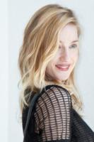 Eva Riccobono - Roma - 11-04-2013 - Lo scatto di Eva Riccobono che allatta finisce sui social