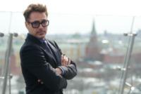 Robert Downey Jr - Mosca - 10-04-2013 - Forbes 2013: ecco gli attori che hanno guadagnato di più