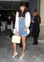 Jameela Jamil - Londra - 19-02-2012 - Jameela Jamil contro Lagerfeld: