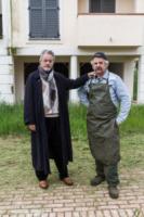 Marcello Mucci, Paolo Pedrotti - 12-04-2013 - Prima subisce un furto, poi assume il ladro