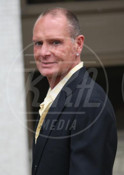 Paul Gascoigne - Londra - 10-04-2013 - Mens non sana in corpore sano: gli sportivi finiti in rehab